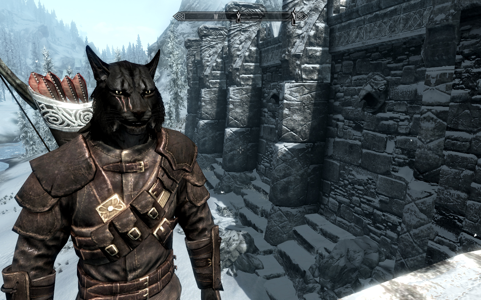 I'm back! And a Skyrim Diary | Button Masher